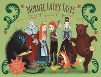 bokomslag Nordic Fairy Tales