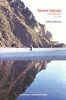 bokomslag Desert Islands