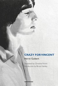 bokomslag Crazy for Vincent