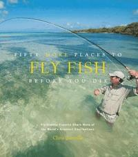 bokomslag Fifty More Places to Fly Fish Before You Die:Fly-fishing Experts