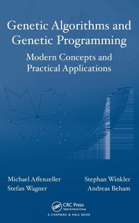 bokomslag Genetic Algorithms and Genetic Programming
