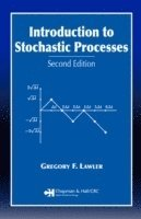 bokomslag Introduction to Stochastic Processes