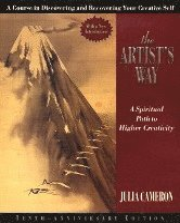 bokomslag Artist's Way: A Spiritual Path