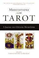 bokomslag Meditations On The Tarot