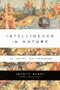 bokomslag Intelligence In Nature