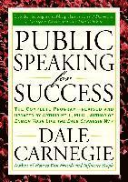 bokomslag Public Speaking for Success: The Complete Program, Revised and Updated