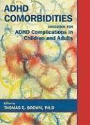 bokomslag ADHD Comorbidities