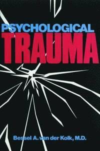 bokomslag Psychological Trauma