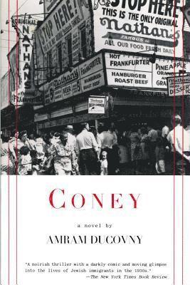 bokomslag Coney