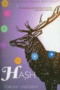 bokomslag Hash