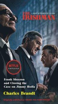 bokomslag Irishman (Movie Tie-In)
