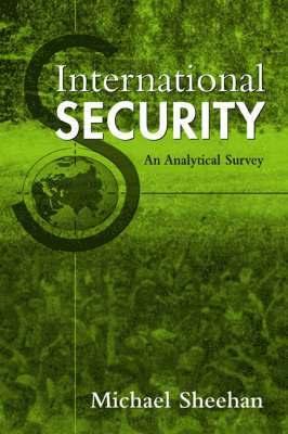 bokomslag International Security