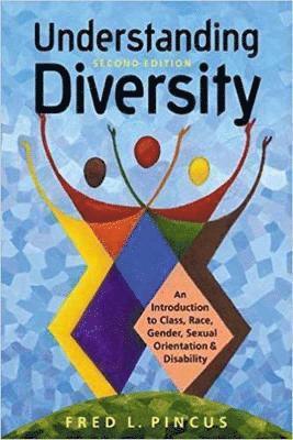 bokomslag Understanding Diversity