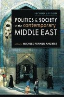 bokomslag Politics & Society in the Contemporary Middle East