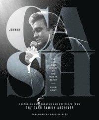 bokomslag Johnny Cash