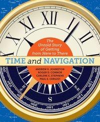 bokomslag Time and Navigation