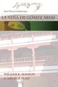 bokomslag La Nina de Gomez Arias