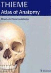 bokomslag Head and Neuroanatomy