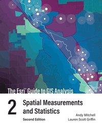 bokomslag The Esri Guide to GIS Analysis, Volume 2