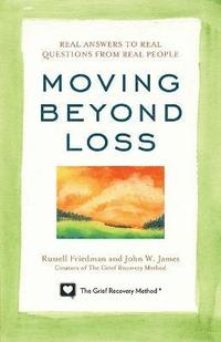 bokomslag Moving Beyond Loss