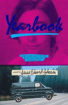 bokomslag Yearbook