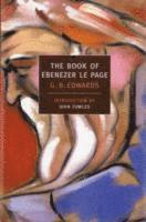 bokomslag The Book Of Ebenezer Le Page