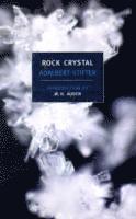 bokomslag Rock Crystal