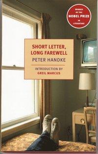 bokomslag Short Letter, Long Farewell