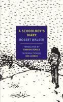 bokomslag A Schoolboy's Diary