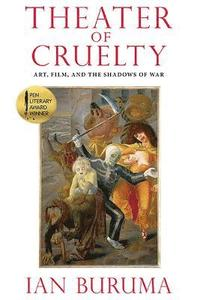 bokomslag Theatre Of Cruelty