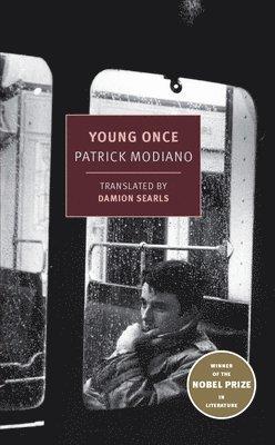 bokomslag Young Once
