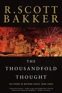 bokomslag The Thousandfold Thought