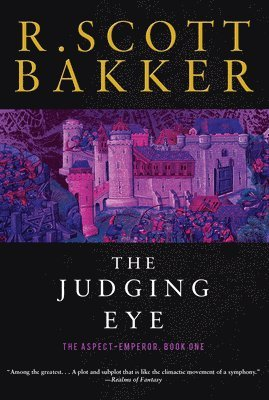 bokomslag The Judging Eye