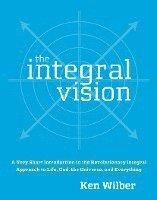 bokomslag Integral vision