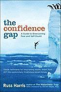 bokomslag The Confidence Gap: A Guide to Overcoming Fear and Self-Doubt