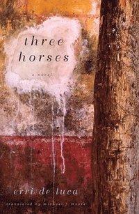 bokomslag Three Horses