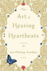 bokomslag Art of hearing heartbeats