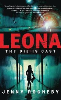 bokomslag Leona: The Die Is Cast