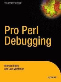 bokomslag Pro Perl Debugging