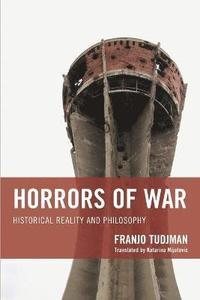 bokomslag Horrors of War