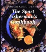 bokomslag The Fisherman's Cookbook