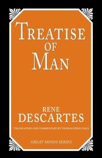 bokomslag Treatise of Man