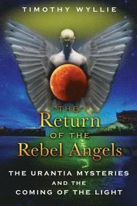 bokomslag Return of the Rebel Angels