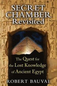 bokomslag Secret Chamber Revisited