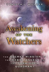bokomslag Awakening of the Watchers