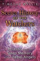bokomslag Secret History of the Watchers