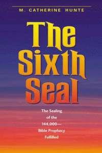 bokomslag The Sixth Seal