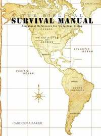 bokomslag The Biblical Survival Manual