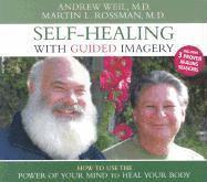 bokomslag Self-Healing with Guided Imagery