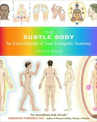 bokomslag Subtle body - an encyclopedia of your energetic anatomy
